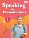 Speaking for Presentation 1