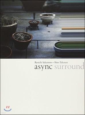 Ryuichi Sakamoto (류이치 사카모토) - Async surround [Blu-ray]