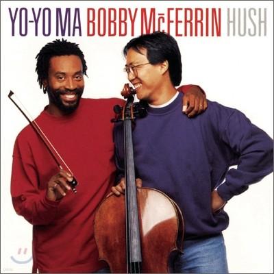 Yo-Yo Ma / Bobby Mcferrin - Hush (요요 마, 바비 맥퍼린)
