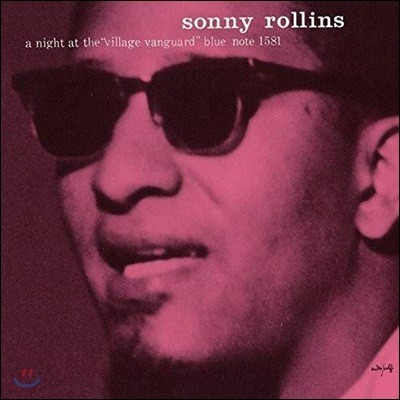 Sonny Rollins (소니 롤린스) - A Night at the Village Vanguard