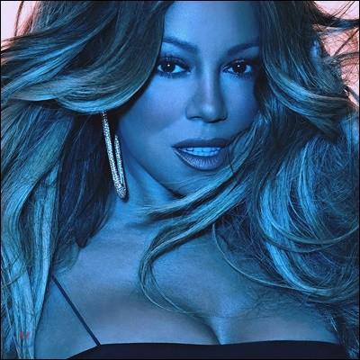 Mariah Carey (머라이어 캐리) - Caution [LP]