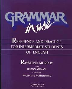 2권) GRAMMAR IN USE (Students Book) 과 Grammar in Use - Answer Key