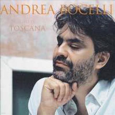 안드레아 보첼리 - 투스카니의 하늘 (Andrea Bocelli - Cieli Di Toscana) (180g)(2LP) - Andrea Bocelli