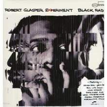 Robert Glasper Experiment (로버트 글래스퍼 익스페리먼트) - Black Radio [LP]