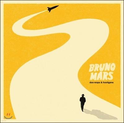 Bruno Mars - Doo-Wops & Hooligans 브루노 마스 데뷔 앨범 [LP]