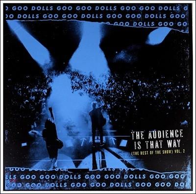 The Goo Goo Dolls (구 구 돌스) - The Audience Is That Way [LP]