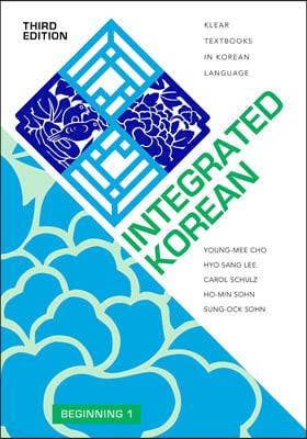 Integrated Korean : Beginning #1