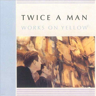 Twice A Man - Works On Yellow (CD)