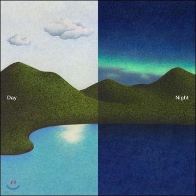 옥상달빛 - 미니앨범 : Day / Night