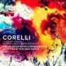 Gottfried von der Goltz 코렐리: 합주 협주곡 Op.6 (Corelli: Concerti Grossi, Sinfonia to Santa Beatrice d'Este)