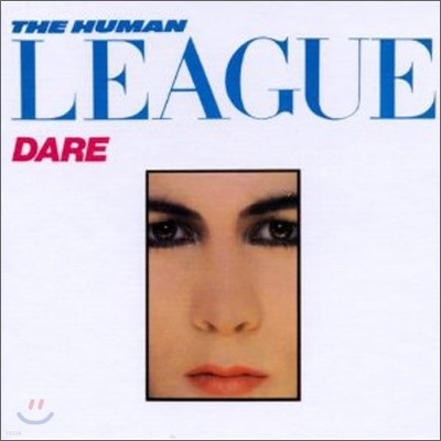 Human League - Dare (Deluxe Edition)