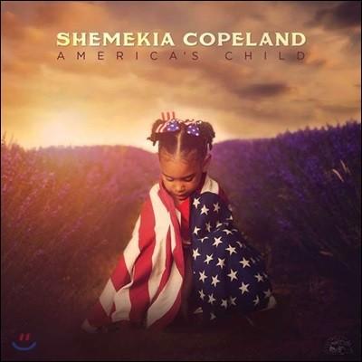 Shemekia Copeland (쉐메키아 코퍼랜드) - America's Child