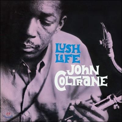 John Coltrane (존 콜트레인) - Lush Life [퍼플 컬러 LP]
