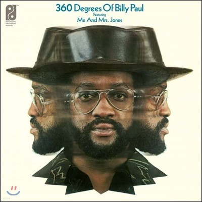 Billy Paul (빌리 폴) - 360 Degrees Of Billy Paul [LP]