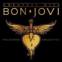 Bon Jovi - Greatest Hits (The Ultimate Collection) (Deluxe Edition)