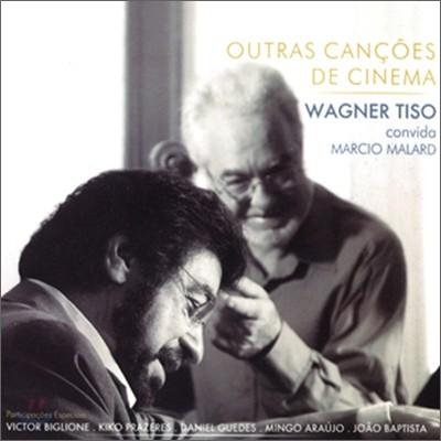 Wagner Tiso - Outras Cancoes De Cinema