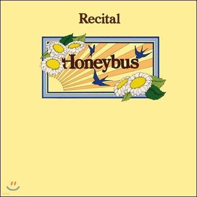 Honeybus (허니버스) - Recital [LP]
