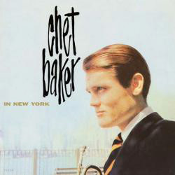 [중고 LP] Chet Baker - In New York (EU 수입)