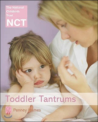 Toddler Tantrums (Nct)