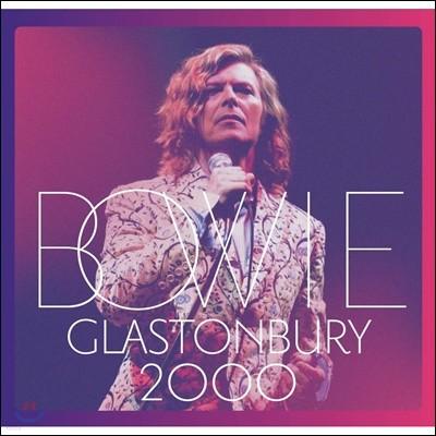 David Bowie (데이비드 보위) - Glastonbury 2000 (Live)