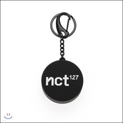 NCT 127 [NEO CITY : SEOUL - The Origin]- 보이스키링 [해찬]