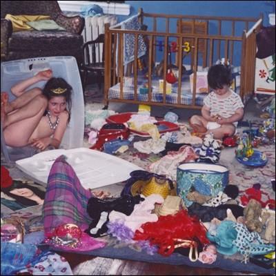 Sharon Van Etten (샤론 반 에튼) - Remind Me Tomorrow [LP]