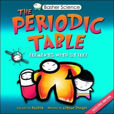 The Periodic Table : Elements With Style!