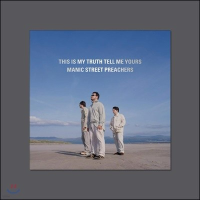 Manic Street Preachers - This is My Truth Tell Me Yours: 20 Year [2LP]