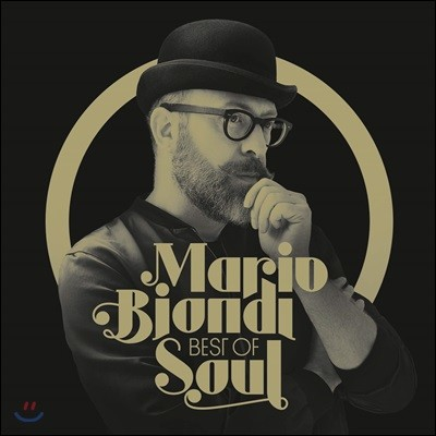 Mario Biondi - Best of Soul 마르코 비온디 베스트 앨범