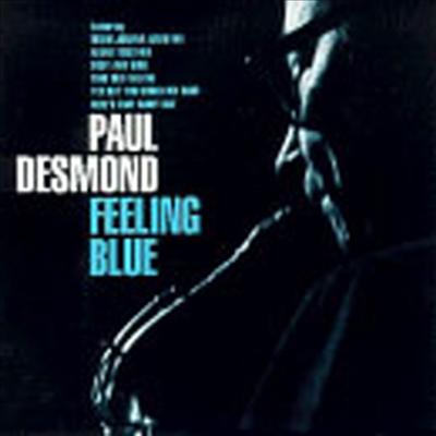 Paul Desmond - Feeling Blue