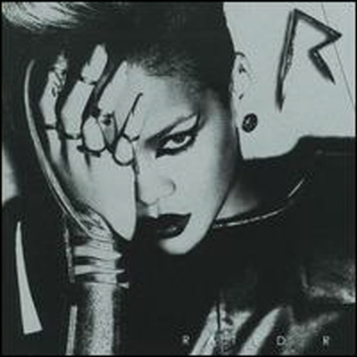 Rihanna - Rated R (Cln)