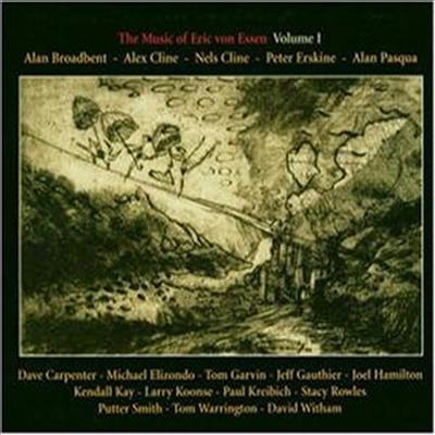 Alan Broadbent - Music Of Eric Von Essen Vol.1
