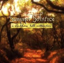 SUMMER SOLSTICE - A WINDHAM HILL COLLECTION