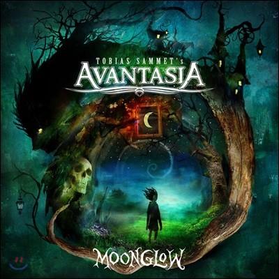Tobias Sammet's Avantasia (아반타시아) - Moonglow [Deluxe Edition]