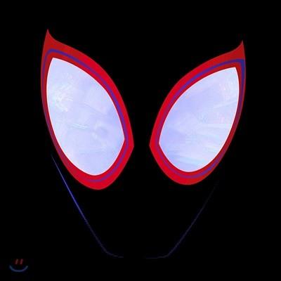 스파이더맨: 뉴 유니버스 영화음악 (Spider-Man: Into The Spider-Verse Soundtrack) [렌티큘러 재킷 한정반]