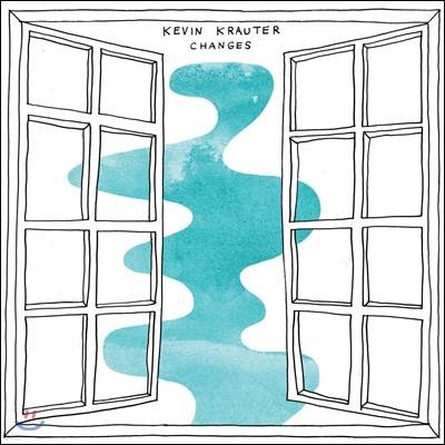 Kevin Krauter (케빈 크라우터) - Changes [LP]
