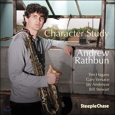 Andrew Rathbun (앤드류 라스번) - Character Study