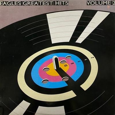 [LP] Eagles - Greatest Hits Vol.2