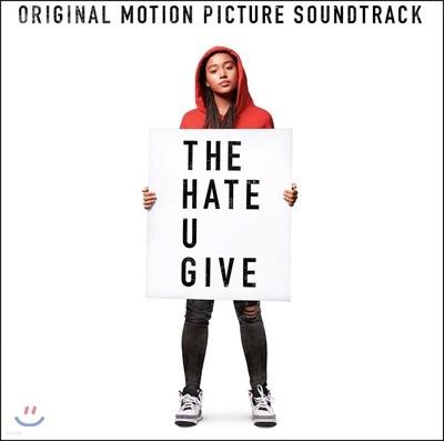 더 헤이트 유 기브 - 당신이 남긴 증오 영화음악 (The Hate U Give OST) [2LP]
