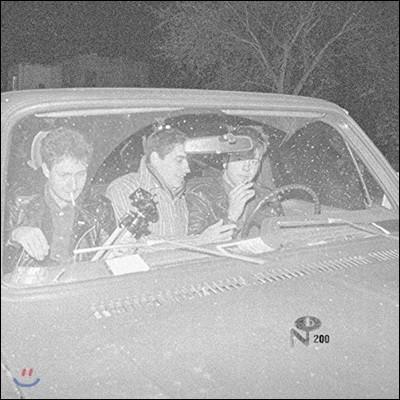 Husker Du (허스커 두) - Savage Young Du [4LP Boxset]