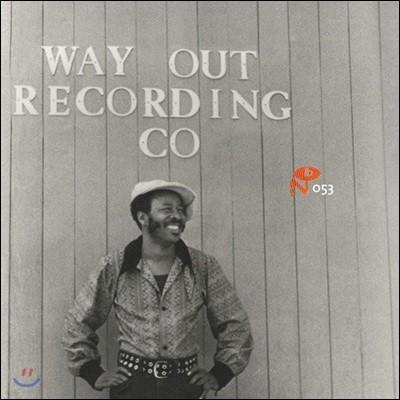소울 음악 모음집 (Eccentric Soul: The Way Out Label) [3LP]