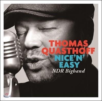Thomas Quasthoff - Nice 'N' Easy `바리톤` 토마스 크바스토프 재즈 앨범