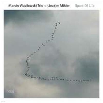 Marcin Wasilewski Trio - Spark Of Life