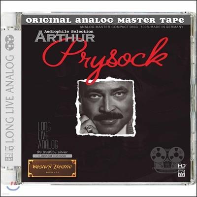 Arthur Prysock (아서 프라이삭) - Audiophile Selection