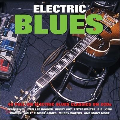 일렉트릭 블루스 (Electric Blues)