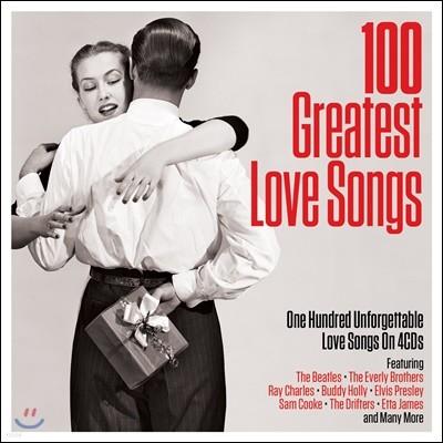 100곡의 인기 러브송 모음집 (100 Greatest Love Songs)