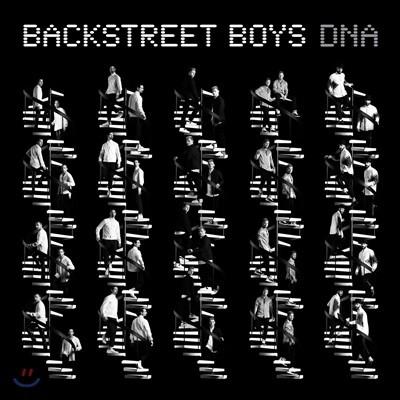 Backstreet Boys (백스트리트 보이즈) - DNA 정규 9집 [LP]