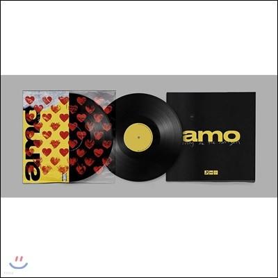 Bring Me The Horizon (브링 미 더 호라이즌) - Amo 정규 6집 [2LP]