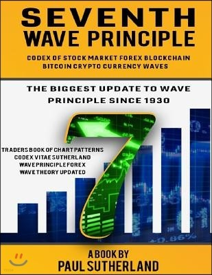 Seventh Wave Principle: Stock Market Forex Blockchain Bitcoin Cryptocurrency Waves Cycle Codex