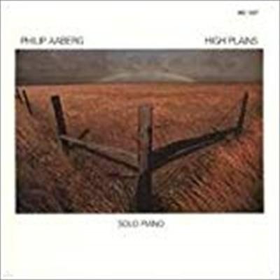 PHILIP AABERG - HIGH PLAINS